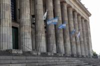 Un turista australiano fue apuñalado en el pecho en Buenos Aires