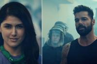 La lucha feminista presente en el nuevo tema de Ricky Martin