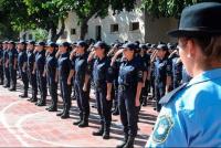Capital: mujer policía se defendió a los tiros de un robo e hirió al ladrón