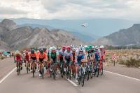 ¿Qué pasará con la Vuelta a San Juan 2021?
