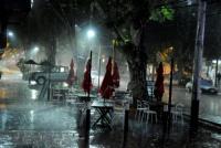 Anuncian tormentas aisladas en San Juan para la tarde noche de este lunes