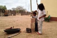 Murió otra nena wichi en Salta: es la séptima en 2020