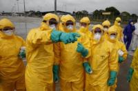 Coronavirus: falleció la primer persona fuera de China