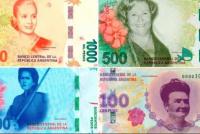 Estos billetes feministas podrían reemplazar a los de animales
