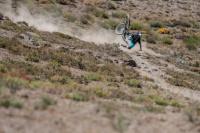 Un milagro: menor cayó del Cerro Tres Marías y solamente se quebró un brazo