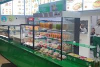 Vía Verde llegó a San Juan con los más ricos productos saludables