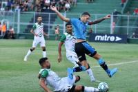 Flojísimo reinicio de San Martín: perdió de local ante Belgrano