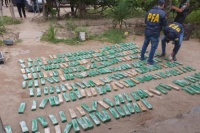 Histórico golpe al narcotráfico: estos son los 12 detenidos