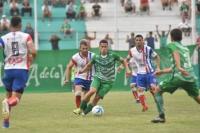 El duelo de sanjuaninos por Copa Argentina tendrá su primer capítulo
