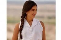 Laura, la embajadora que quiere difundir la actividad rescatista