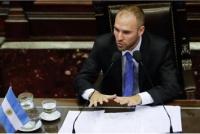 Los bonos argentinos sufrieron una fuerte caída tras reunión de Guzmán