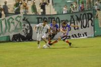 Copa Argentina: Peñarol le ganó a Desamparados en su cancha