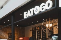 Eat and Go: comida rápida y saludable para San Juan