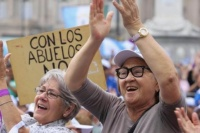Pedirán que se declare inconstitucional el aumento a los jubilados