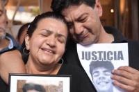 La fiscal Veronica Zamboni visitará este viernes a los padres de Fernando Báez Sosa