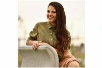Ana Paula: la Embajadora que lleva el folclore en su corazón