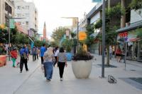 Los comercios sanjuaninos abrirán sus puertas la próxima semana