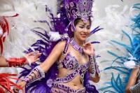 Ya se palpita el ritmo y la alegría del Carnaval de Chimbas 2020