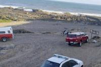 Crimen de Puerto Deseado: la mujer abusada identificó al segundo agresor