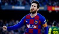 Lionel Messi consideró que