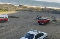 Crimen de Puerto Deseado: hay un detenido y un demorado