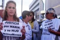 Crimen de Puerto Deseado: