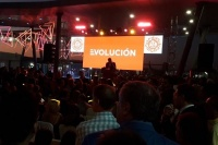 La Evolución de San Juan, el eje central de la Fiesta Nacional del Sol
