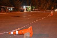 Identificaron a las niñas que fallecieron embestidas en Pocito