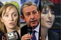 Mendoza: entre los tres senadores, habría un total de 73 asesores