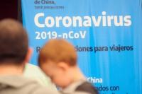 Coronavirus en Argentina: se confirmaron 3 nuevos casos y la suma total de contagiados asciende a 34