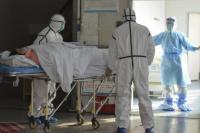 El viernes amaneció con 80 nuevas muertes en el país