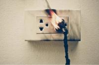 Joven de 26 años falleció tras recibir una descarga eléctrica en su casa