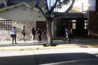 Ampliaron el cronograma para la reubicación de estudiantes de Nivel Secundario