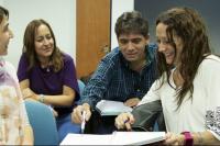Presentaron un programa de formación de posgrado para agentes de la administración pública