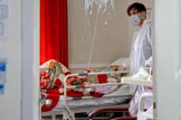 Coronavirus en Argentina: siete muertes y 165 nuevos casos en un día