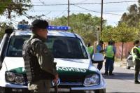 Detectan un grupo de turistas en Barreal y activaron el protocolo preventivo