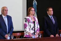La Corte de Justicia de San Juan aportará el 30% de sus salarios ante la emergencia sanitaria