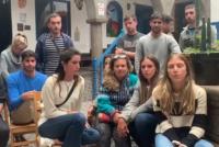 Hay más de 140 argentinos varados en Perú y piden ayuda para volver al país