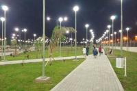 Gran iniciativa: Chimbas cierra el parque y camping municipal