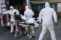 Coronavirus en Argentina: cinco muertos y 103 casos positivos en 24 horas