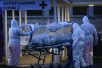 Coronavirus en Argentina: confirman tres nuevas muertes y el total de víctimas asciende a 448