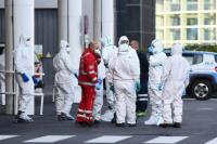 Italia confirmó 793 muertes en un día a causa del coronavirus