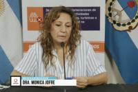 San Juan no tiene infectados por Coronavirus y se esperan 4 resultados del Malbrán