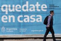 San Juan sigue sin casos positivos de coronavirus: hay siete sospechosos y 24 negativos