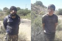 Aprehendieron a dos hombres por desobedecer la cuarentena: uno de ellos tenía antecedentes por robo