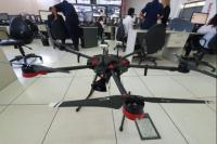 Realizarán vigilancia aérea para controlar el aislamiento