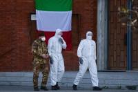 Un grupo de profesionales italianos aseguran que el virus estaba en el agua desde diciembre