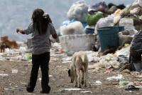 La pobreza alcanzó el 40,9% y afecta a 18,5 millones de personas