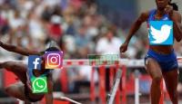 WhatsApp, Instagram y Facebook presentan fallas en América
