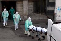 Coronavirus en Argentina: confirman cuatro nuevas muertes y el total asciende a 524